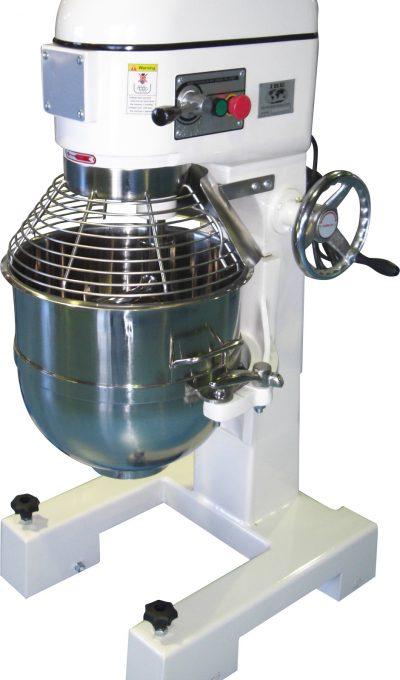 60 Litre Planetary Mixer TF40B-HP